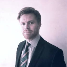 John Smith, Director